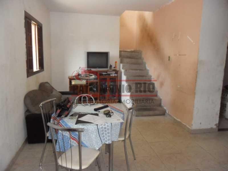 SAM_7969 - Casa 3 quartos à venda Vaz Lobo, Rio de Janeiro - R$ 280.000 - PACA30245 - 5