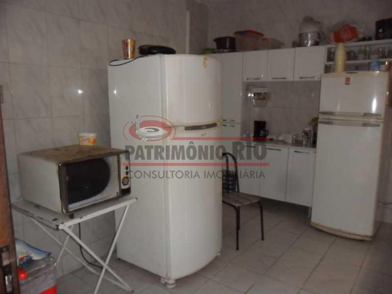 SAM_7980 - Casa 3 quartos à venda Vaz Lobo, Rio de Janeiro - R$ 280.000 - PACA30245 - 16
