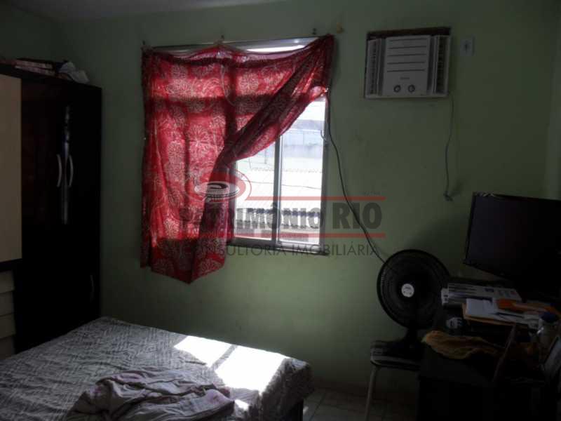 SAM_7988 - Casa 3 quartos à venda Vaz Lobo, Rio de Janeiro - R$ 280.000 - PACA30245 - 21