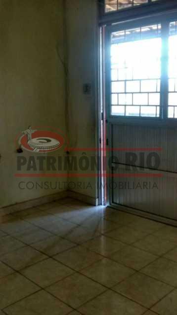 11. - Casa À VENDA, Irajá, Rio de Janeiro, RJ - PACA20310 - 12