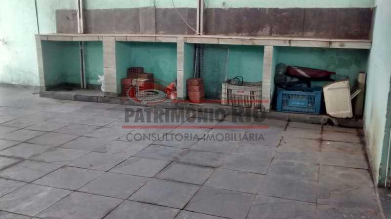 23. - Casa À VENDA, Irajá, Rio de Janeiro, RJ - PACA20310 - 24