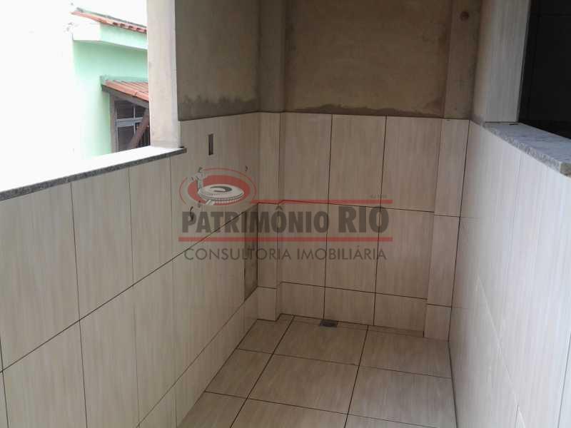 20170119_151143 - Apartamento Bento Ribeiro, Rio de Janeiro, RJ À Venda, 2 Quartos, 98m² - PAAP21322 - 4