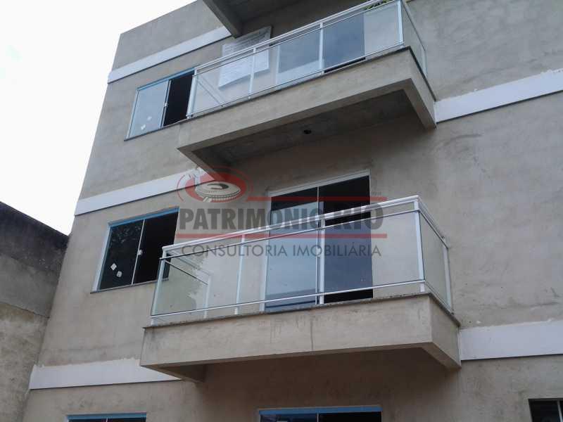20170119_151633 - Apartamento Bento Ribeiro, Rio de Janeiro, RJ À Venda, 2 Quartos, 98m² - PAAP21322 - 26