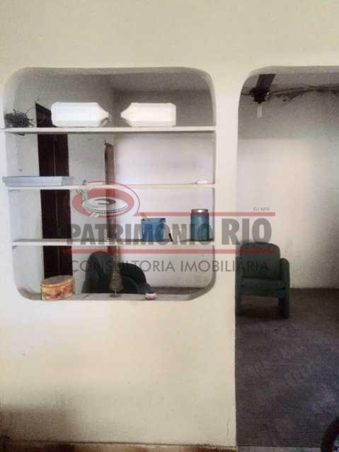 03. - Apartamento 2 quartos à venda Rocha Miranda, Rio de Janeiro - R$ 250.000 - PAAP21335 - 4