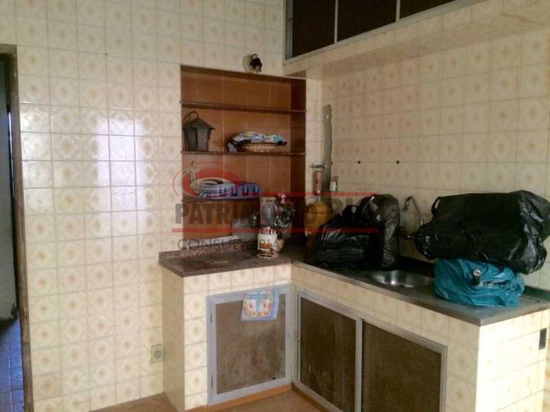 04. - Apartamento 2 quartos à venda Rocha Miranda, Rio de Janeiro - R$ 250.000 - PAAP21335 - 5