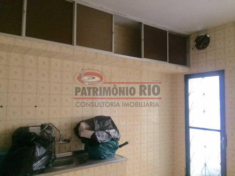 05. - Apartamento 2 quartos à venda Rocha Miranda, Rio de Janeiro - R$ 250.000 - PAAP21335 - 6