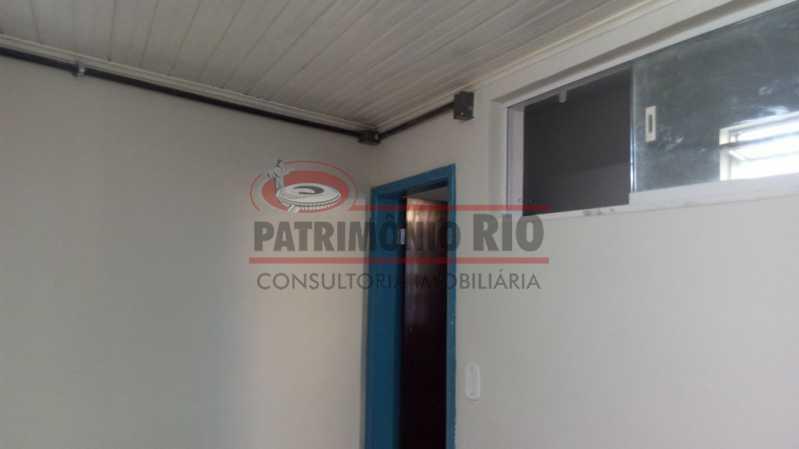 9 - Sala Comercial 30m² à venda Avenida Monsenhor Félix,Irajá, Rio de Janeiro - R$ 100.000 - PASL00035 - 11