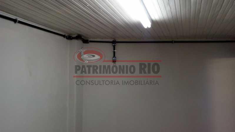 10 - Sala Comercial 30m² à venda Avenida Monsenhor Félix,Irajá, Rio de Janeiro - R$ 100.000 - PASL00035 - 10
