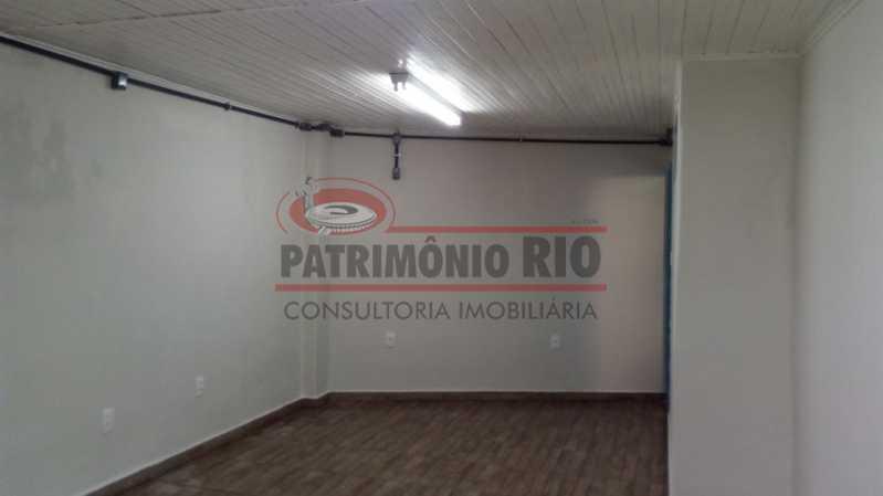 12 - Sala Comercial 30m² à venda Avenida Monsenhor Félix,Irajá, Rio de Janeiro - R$ 100.000 - PASL00035 - 7