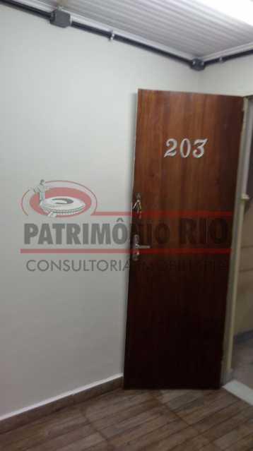 8 - Sala Comercial 30m² à venda Avenida Monsenhor Félix,Irajá, Rio de Janeiro - R$ 100.000 - PASL00035 - 8