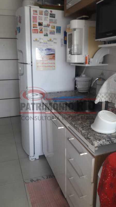 20170128_110057 - Excelente apartamento 2qtos (1suite) elevador infra completa, Bonsucesso - PAAP21341 - 18
