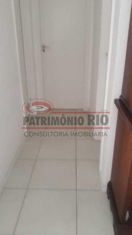 20170128_110130 - Excelente apartamento 2qtos (1suite) elevador infra completa, Bonsucesso - PAAP21341 - 9