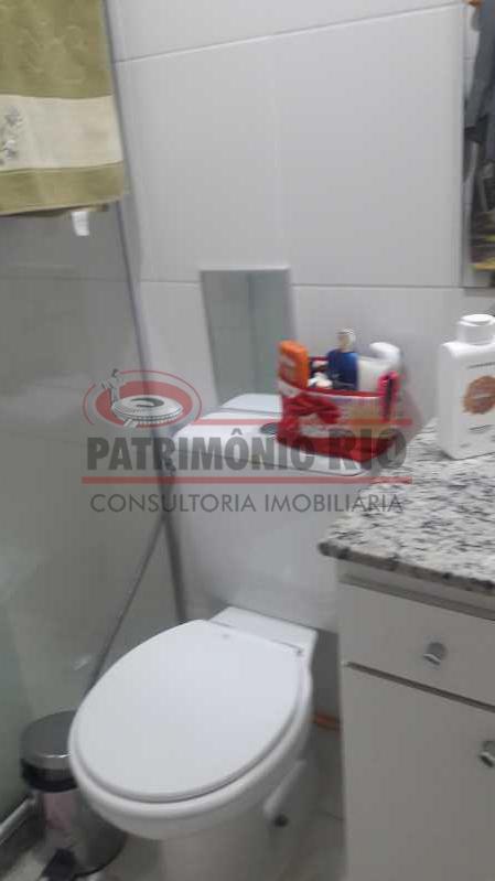 20170128_110349 - Excelente apartamento 2qtos (1suite) elevador infra completa, Bonsucesso - PAAP21341 - 17