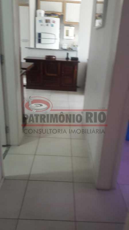 20170128_110402 - Excelente apartamento 2qtos (1suite) elevador infra completa, Bonsucesso - PAAP21341 - 10