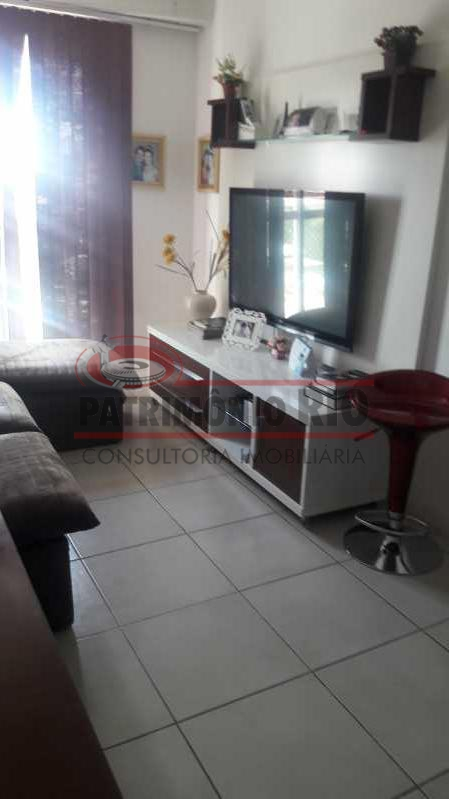 20170128_110423 - Excelente apartamento 2qtos (1suite) elevador infra completa, Bonsucesso - PAAP21341 - 8