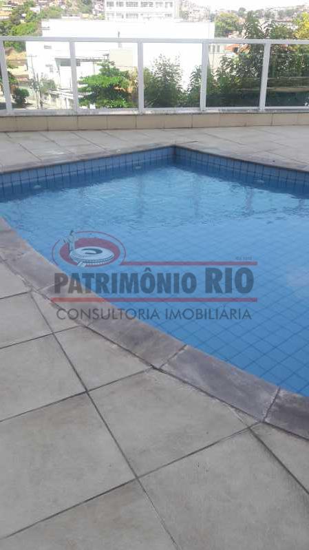 20170128_111048 - Excelente apartamento 2qtos (1suite) elevador infra completa, Bonsucesso - PAAP21341 - 5