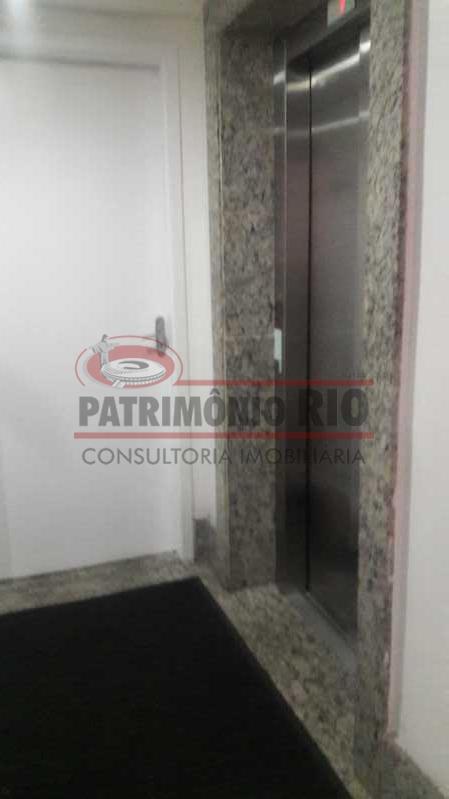 20170128_111306 - Excelente apartamento 2qtos (1suite) elevador infra completa, Bonsucesso - PAAP21341 - 22