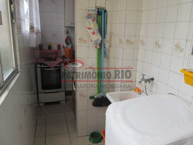 IMG_0030 - Apartamento À VENDA, Irajá, Rio de Janeiro, RJ - PAAP30369 - 30