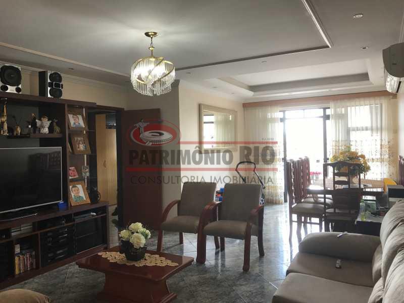 A199AFA9-E38C-4326-BC82-76627E - Apartamento 3 quartos à venda Vila da Penha, Rio de Janeiro - R$ 590.000 - PAAP30372 - 5