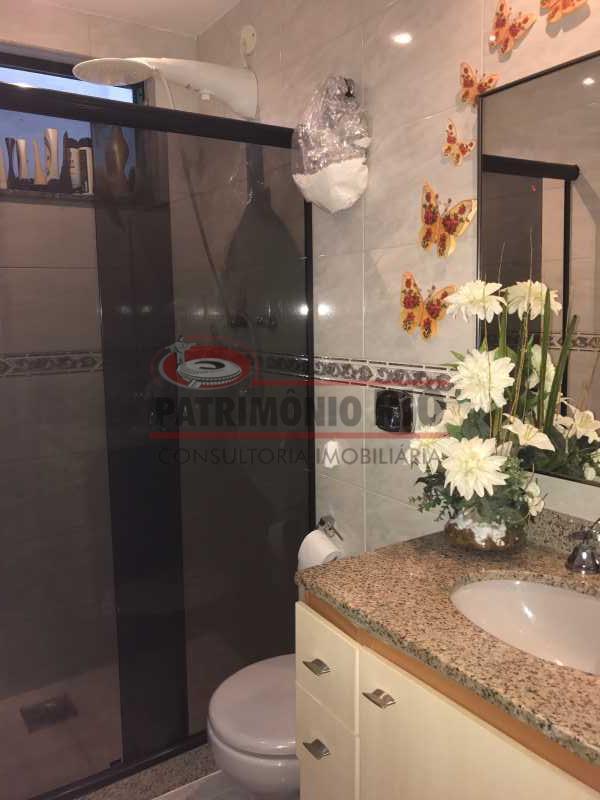 E72E43AF-F50F-44B2-A92B-ABED8B - Apartamento 3 quartos à venda Vila da Penha, Rio de Janeiro - R$ 590.000 - PAAP30372 - 21