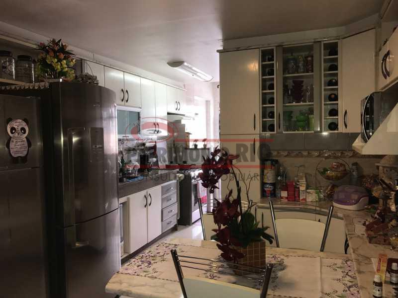 33FAF393-3CC4-4115-8F6C-56EAEF - Apartamento 3 quartos à venda Vila da Penha, Rio de Janeiro - R$ 590.000 - PAAP30372 - 26