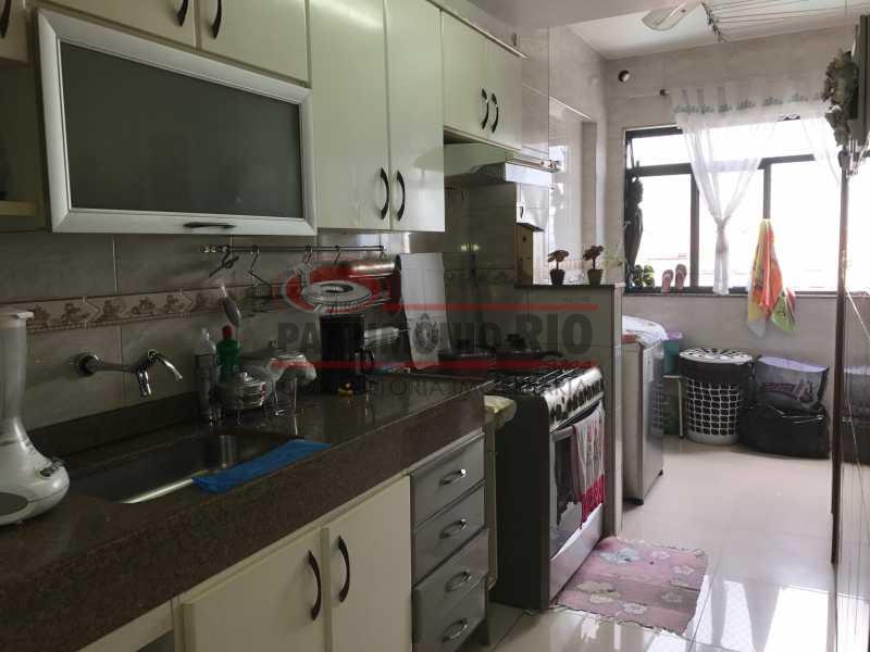 298EA4F1-963A-4140-AFC4-AB8D55 - Apartamento 3 quartos à venda Vila da Penha, Rio de Janeiro - R$ 590.000 - PAAP30372 - 27
