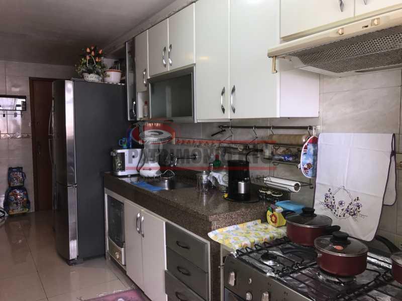 2490F31C-A7F9-4F13-80CA-B901DA - Apartamento 3 quartos à venda Vila da Penha, Rio de Janeiro - R$ 590.000 - PAAP30372 - 28