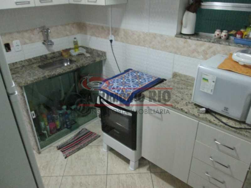 IMG_0016 - Apartamento 1 quarto à venda Honório Gurgel, Rio de Janeiro - R$ 115.000 - PAAP10187 - 21
