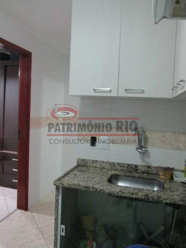 IMG_0024 - Apartamento 1 quarto à venda Honório Gurgel, Rio de Janeiro - R$ 115.000 - PAAP10187 - 22