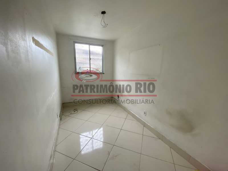 thumbnail_IMG_1492 - Apartamento 1 quarto à venda Honório Gurgel, Rio de Janeiro - R$ 115.000 - PAAP10187 - 1
