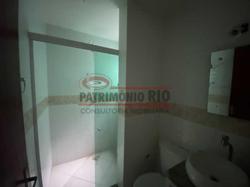 thumbnail_IMG_1495 - Apartamento 1 quarto à venda Honório Gurgel, Rio de Janeiro - R$ 115.000 - PAAP10187 - 7