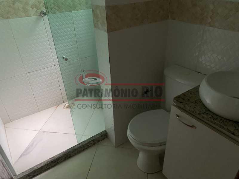 thumbnail_IMG_1496 - Apartamento 1 quarto à venda Honório Gurgel, Rio de Janeiro - R$ 115.000 - PAAP10187 - 6