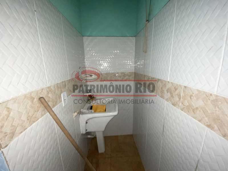 thumbnail_IMG_1500 - Apartamento 1 quarto à venda Honório Gurgel, Rio de Janeiro - R$ 115.000 - PAAP10187 - 10
