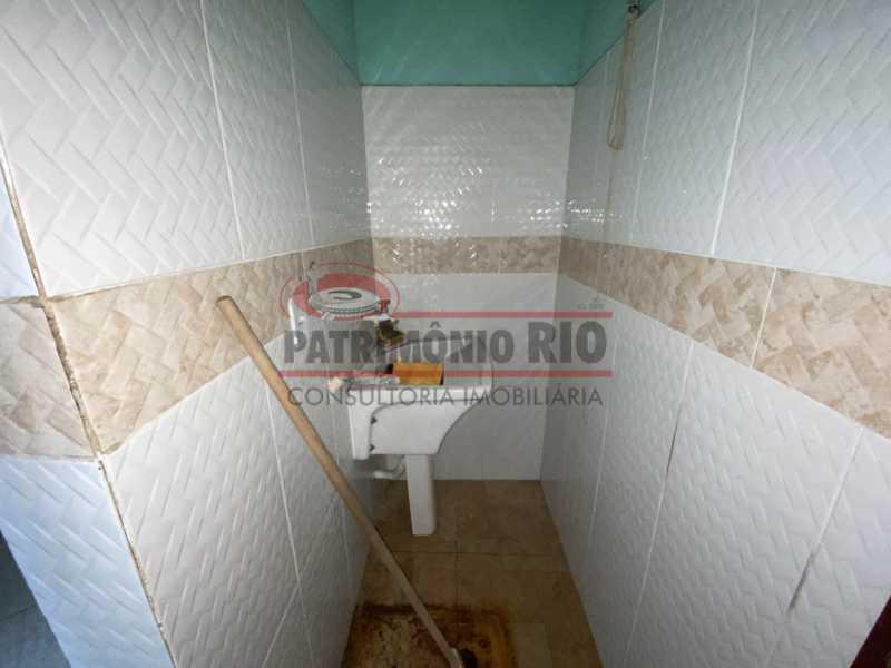thumbnail_IMG_1501 - Apartamento 1 quarto à venda Honório Gurgel, Rio de Janeiro - R$ 115.000 - PAAP10187 - 11
