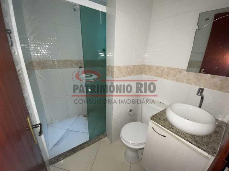 thumbnail_IMG_1502 - Apartamento 1 quarto à venda Honório Gurgel, Rio de Janeiro - R$ 115.000 - PAAP10187 - 12