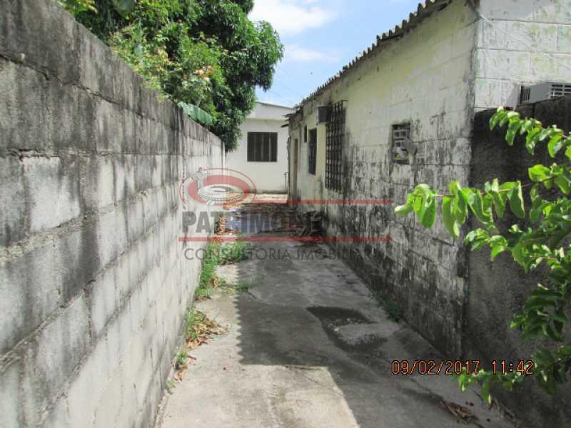IMG_4122 - Casa 2 Quartos Irajá - PACA30249 - 3