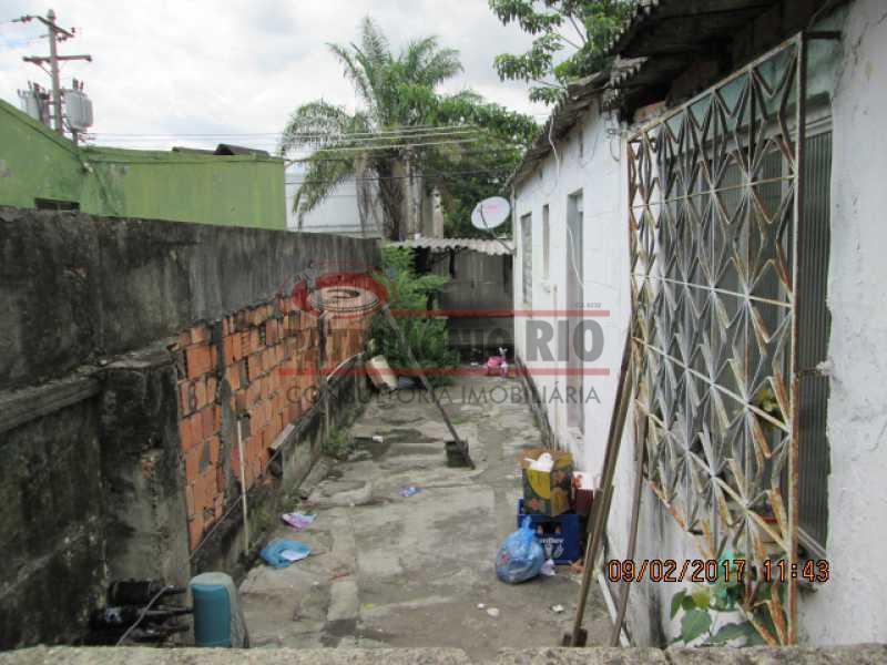 IMG_4126 - Casa 2 Quartos Irajá - PACA30249 - 7