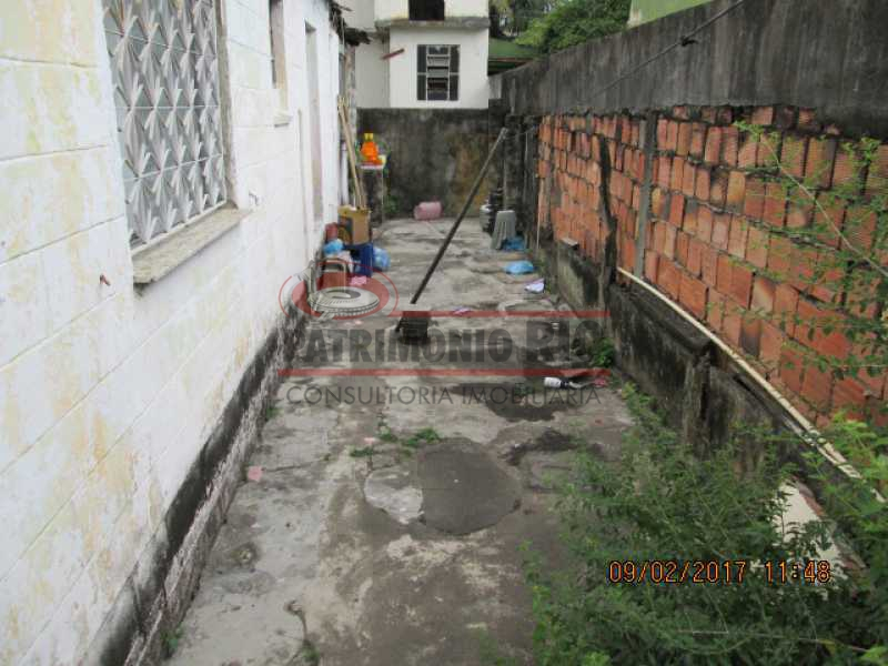 IMG_4131 - Casa 2 Quartos Irajá - PACA30249 - 12