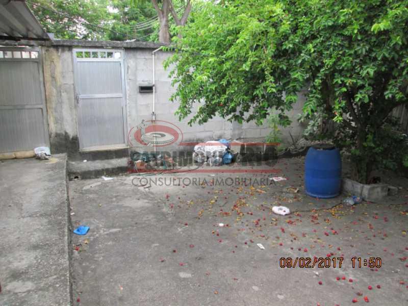 IMG_4137 - Casa 2 Quartos Irajá - PACA30249 - 18