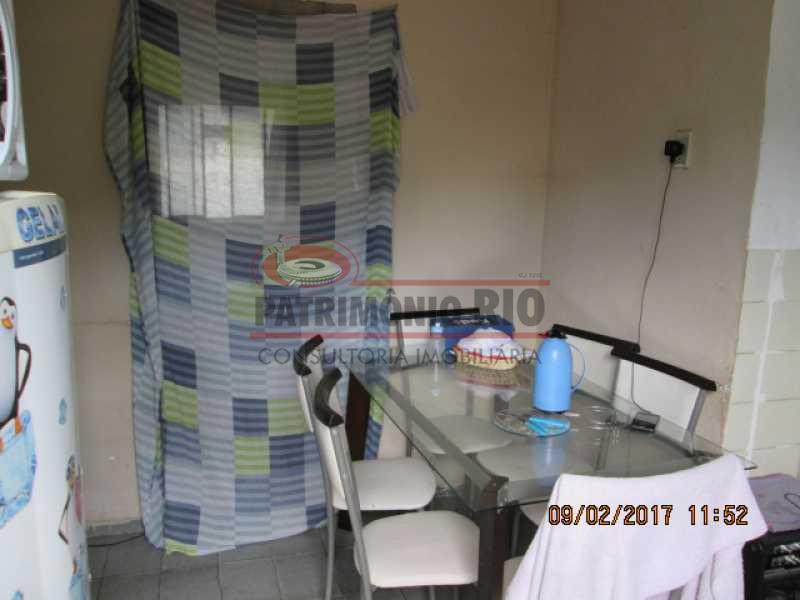 IMG_4142 - Casa 2 Quartos Irajá - PACA30249 - 23