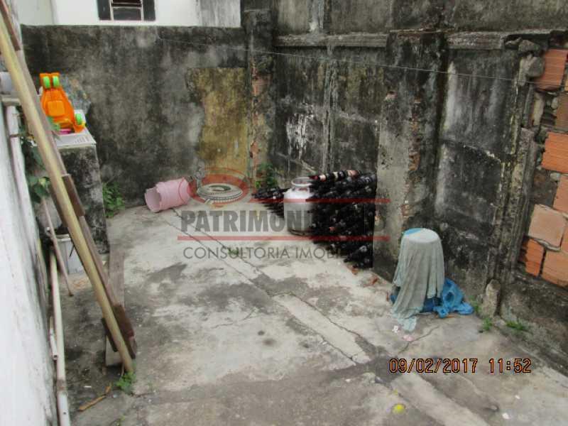 IMG_4144 - Casa 2 Quartos Irajá - PACA30249 - 25