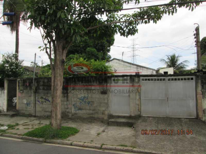 IMG_4148 - Casa 2 Quartos Irajá - PACA30249 - 1