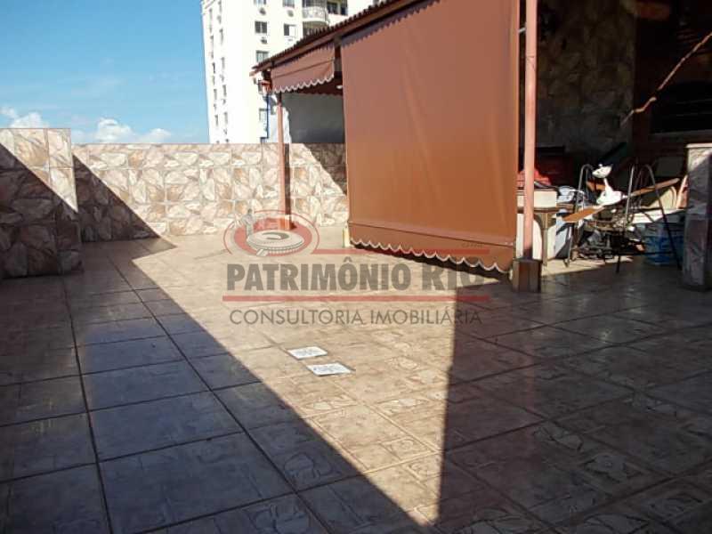 DSCN0005 - Cobertura 3 quartos à venda Vila da Penha, Rio de Janeiro - R$ 610.000 - PACO30031 - 7