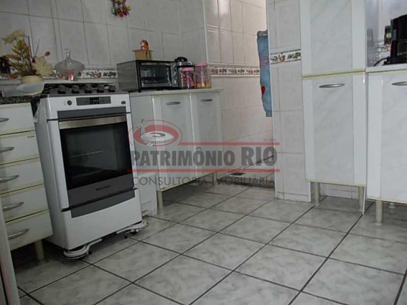 DSCN0011 - Cobertura 3 quartos à venda Vila da Penha, Rio de Janeiro - R$ 610.000 - PACO30031 - 26