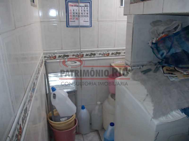 DSCN0016 - Cobertura 3 quartos à venda Vila da Penha, Rio de Janeiro - R$ 610.000 - PACO30031 - 31