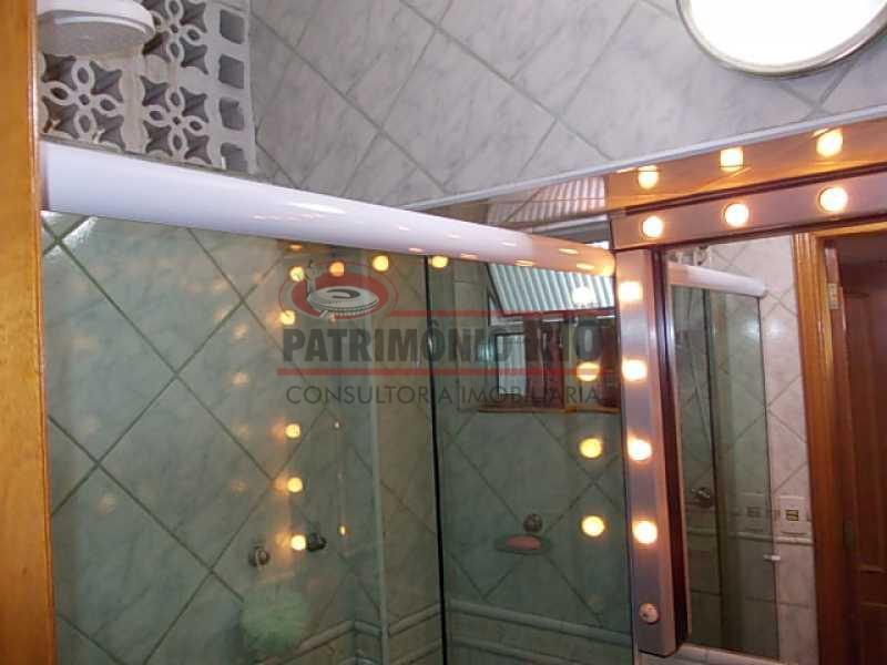 DSCN0019 - Cobertura 3 quartos à venda Vila da Penha, Rio de Janeiro - R$ 610.000 - PACO30031 - 15