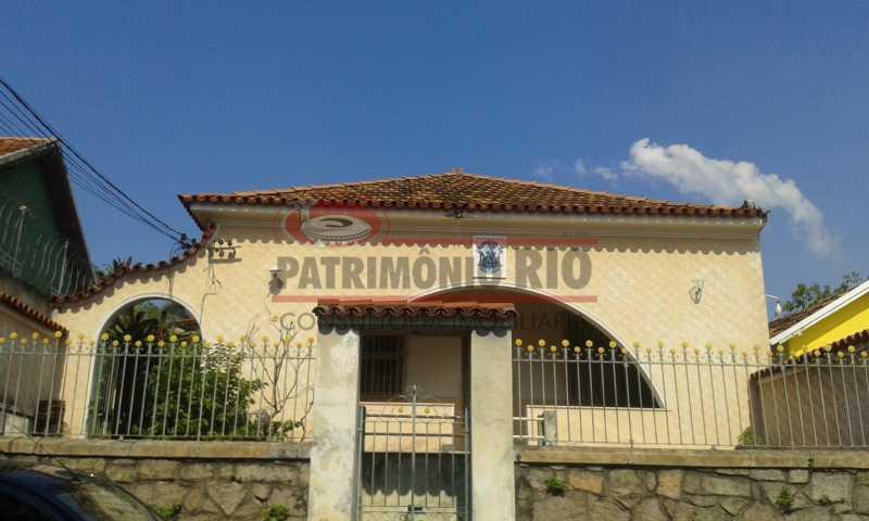 12 - Terreno 726m² à venda Cachambi, Rio de Janeiro - R$ 900.000 - PAMF00010 - 13