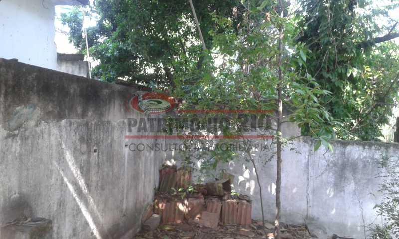 18 - Terreno 726m² à venda Cachambi, Rio de Janeiro - R$ 900.000 - PAMF00010 - 18