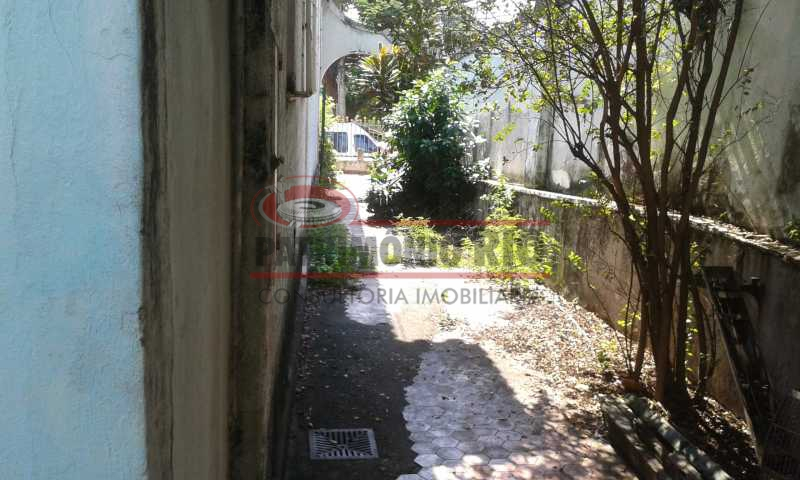 20 - Terreno 726m² à venda Cachambi, Rio de Janeiro - R$ 900.000 - PAMF00010 - 20