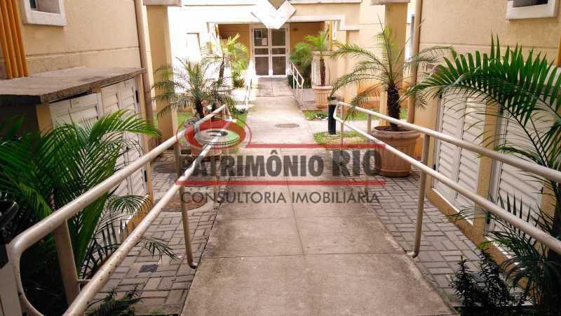 21 - Apartamento Irajá, Rio de Janeiro, RJ À Venda, 2 Quartos, 52m² - PAAP21377 - 24